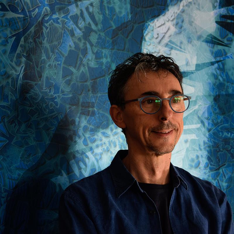 Bernard POURCHET