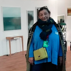 Martine ELHAIK