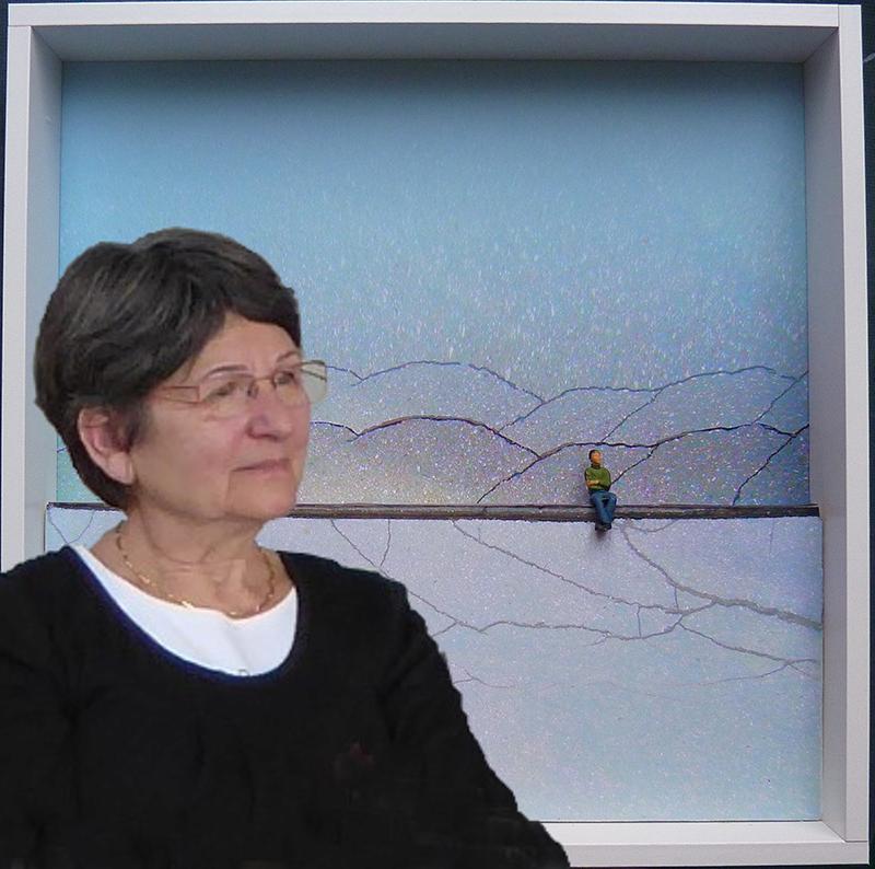 Michèle MAZALTO