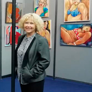 Marylène Ryckewaert