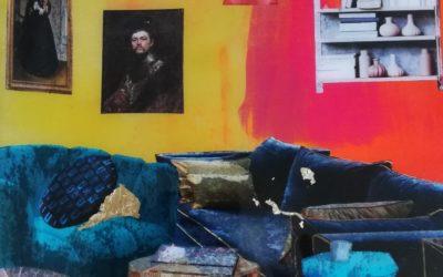 Martine Elhaik, Baz'art de l'art