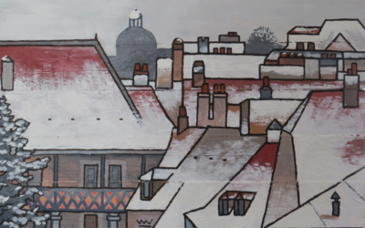Jean-Michel Mourey, Baz'art de l'art
